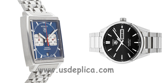 Popular Tag Heuer Replica Watches